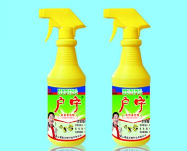 家用卫生杀虫剂