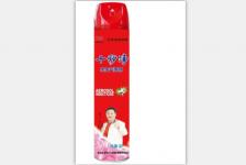 气雾杀虫剂品牌